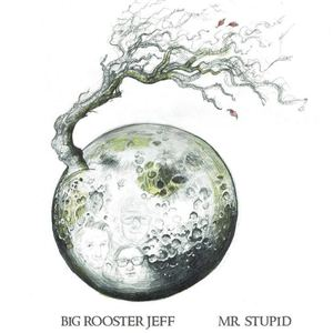 Big Rooster Jeff - Red Shift