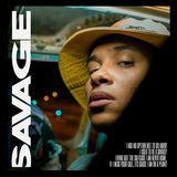 Kelvyn Colt - Savage