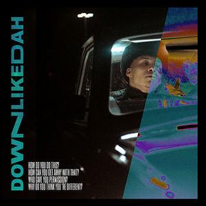 Kelvyn Colt - Down Like Dah