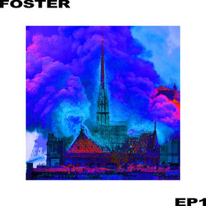 FOSTER - Ashes