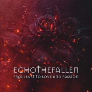 ECHOTHEFALLEN - Black Shroud