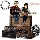 sasha & the shades - Echoes