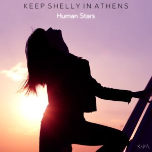 Keep Shelly in Athens - Denial - Radio Edit
