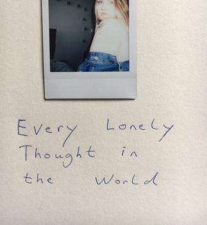 Soma Poet - Every Lonely Thought in the World