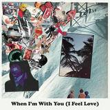 Nancy - When I'm With You (I Feel Love)