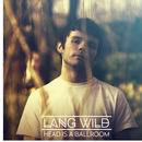 Lang Wild  - Head Is a Ballroom