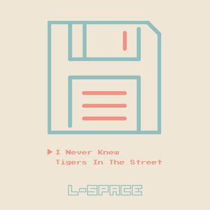 L-space - I Never Knew