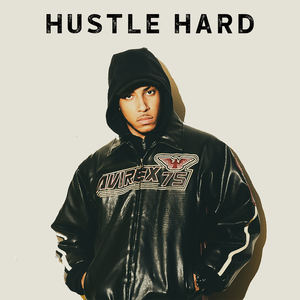 Yizzy - Hustle Hard