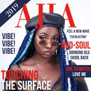 Ajia - Touching the Surface