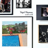 Nigel Thomas - Well Well