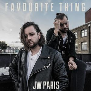 JW PARIS - Favourite Thing
