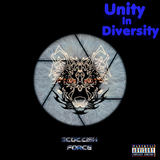 Scottish Force - Unity In Diversity feat. Dem Franchize Boyz
