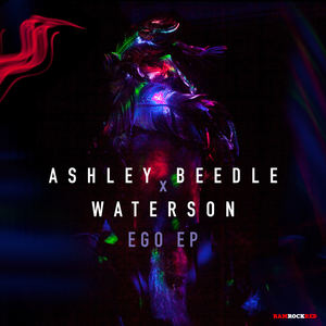 Ashley Beedle x Waterson - Ego - Kryptogram 'Demo' Version