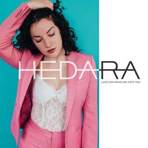Hedara - Skin Deep