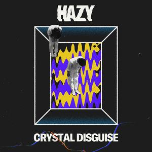 HAZY - Stray from the God