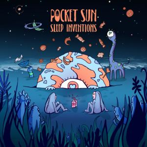 Pocket Sun - Dream Alone