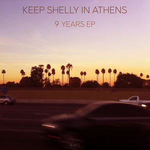 Keep Shelly in Athens - Late Summer (feat. Reykjavík Í London)
