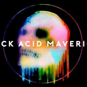 Black Acid Mavericks - Puppeteering Pixels