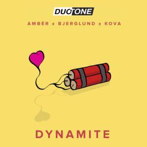 Kova - Dynamite