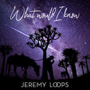 Jeremy Loops - What Would I Know