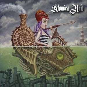 Atomica Halo - Shadow Of Doubt