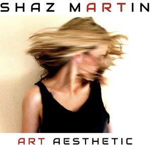 Shaz Martin - Glaswegian Lights