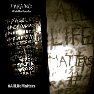 Paradox - All Life Matters
