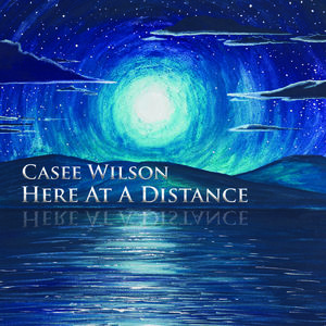 Casee Wilson - The Gin Song