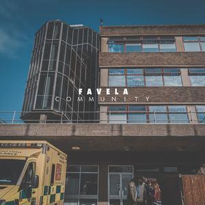 FAVELA - Portion