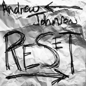 Andrew Johnson - Right Before Your Eyes