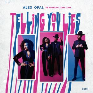 Alex Opal - How It Feels