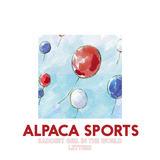 Alpaca Sports - Saddest Girl In The World