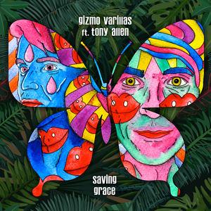 Gizmo Varillas - Saving Grace