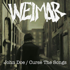 Weimar - Curse The Songs