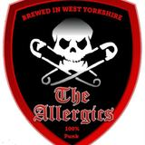 TheAllergics - Alcohol Abuse