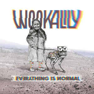 Wookalily - The Nothing Song