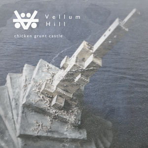 Vellum Hill - long after everyone is dead