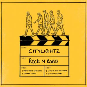 CityLightz - Victims and the victors