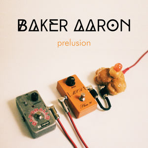Baker Aaron - Perfect For Love feat. Kat Deal & T Jay