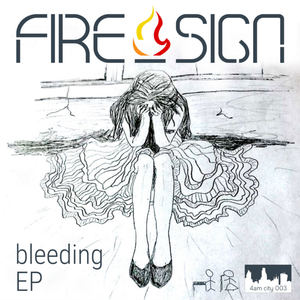 fire_sign - Bleeding [Beatless]