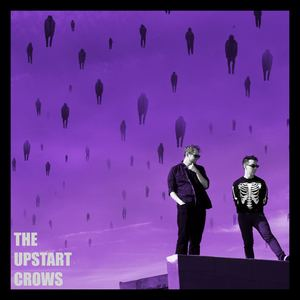 TheUpstartCrows - Wait for Me