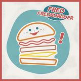 Fred Fredburguer - Colegas