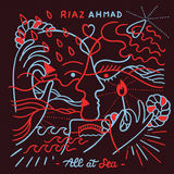 RiazAhmad - All at Sea