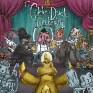 Golden Duck Orchestra - My Little Kingdom