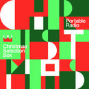 Portable Radio - Christmas Selection Box