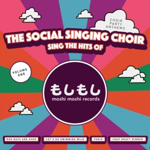 The Margate Social Singing Choir