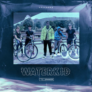 LP2Loose - Waterkid