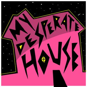 Gaffa Tape Sandy - My Desperate House