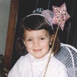 Eden Iris - Birthday Baby