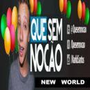 Mark Santos - New World